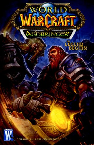 9781401223410: World Of Warcraft Ashbringer HC