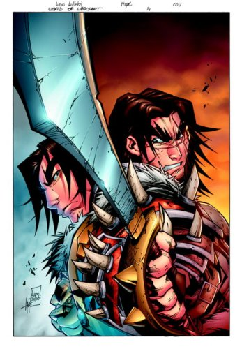 World of Warcraft Vol. 2 HC: Simonson, Walter