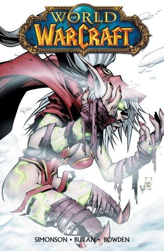 World of Warcraft Vol. 2: Simonson, Walter