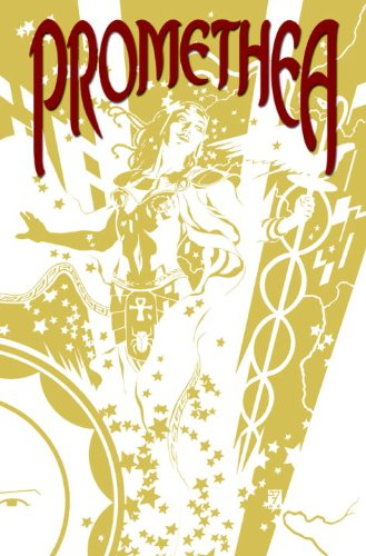 9781401223724: Absolute Promethea, Book 1