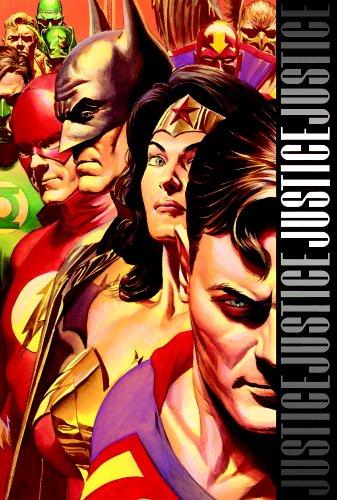 Absolute Justice: Ross, Alex, Krueger, Jim