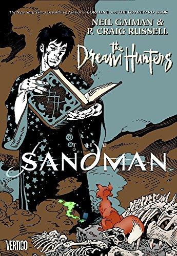 9781401224240: The Sandman: Dream Hunters