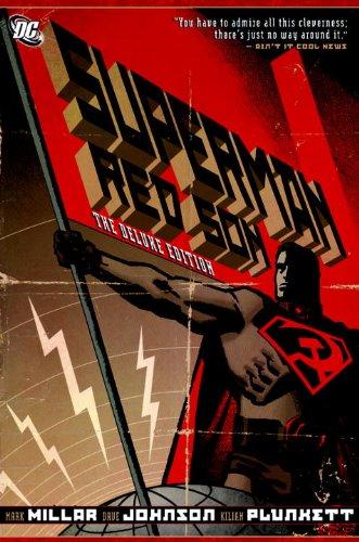 Superman: Red Son (Deluxe Edition): Millar, Mark