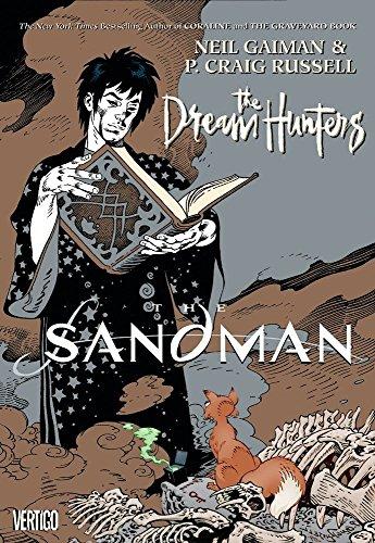 9781401224288: The Sandman: Dream Hunters
