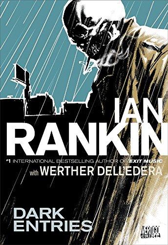 Dark Entries (Vertigo Crime): Rankin, Ian