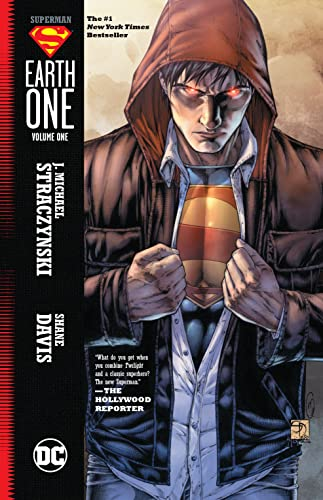 9781401224691: Superman: Earth One