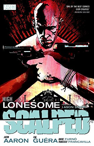 9781401224875: Scalped Vol. 5: High Lonesome