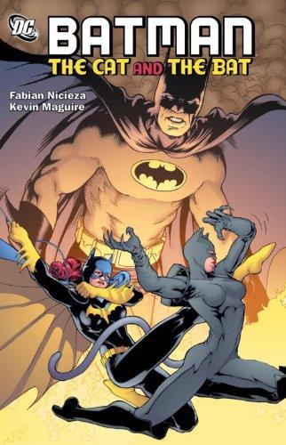 Batman: The Cat and the Bat: Fabian Nicieza