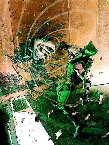 9781401224981: Green Arrow/Black Canary: Enemies List