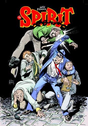 9781401225056: Spirit Book Four (Spirit (DC Comics))