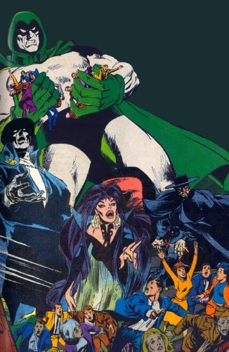 9781401225186: DC Universe Illustrated by Neal Adams Vol. 2