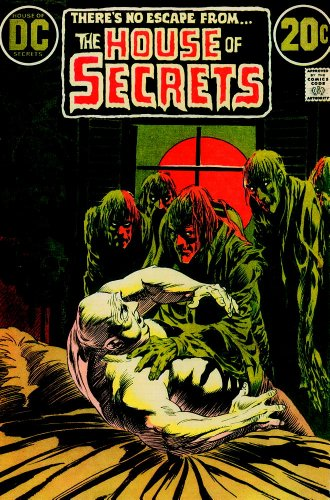 9781401225230: Showcase Presents House Of Secrets TP Vol 02