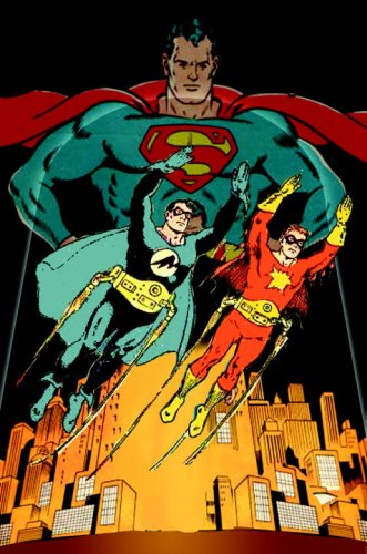 9781401225254: Superman: Adventures of Flamebird & Nightwing