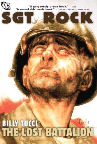 9781401225346: Sgt. Rock: The Lost Battalion