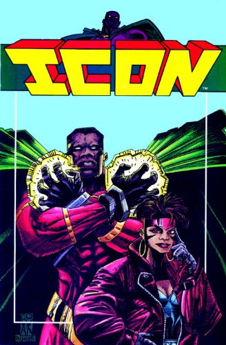 Icon: A Hero's Welcome (New Edition): Dwayne McDuffie