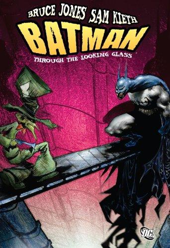 9781401225537: Batman: Through the Looking Glass