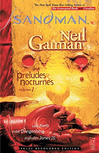 9781401225759: The Sandman Vol. 1: Preludes & Nocturnes (New Edition)