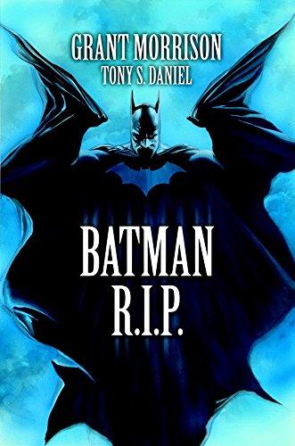 9781401225766: Batman R.I.P.