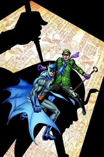 9781401225773: Batman: King Tut's Tomb