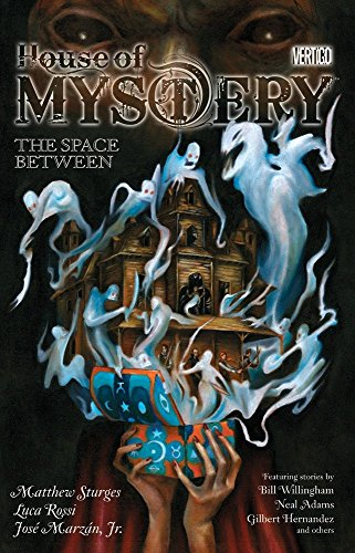 9781401225810: House Of Mystery TP Vol 03 The Space Between