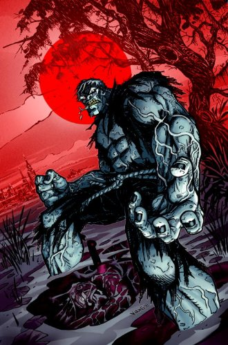 Solomon Grundy (1401225861) by Scott Kolins; Geoff Johns