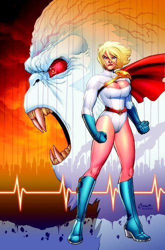Power Girl: A New Beginning: Gray, Justin; Palmiotti, Jimmy