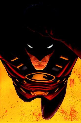 Red Robin: The Grail (Batman): Christopher Yost