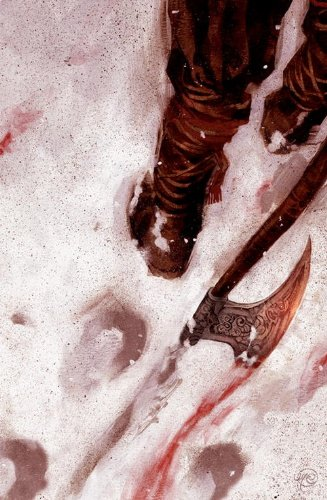 9781401226206: Northlanders Vol. 3: Blood in the Snow