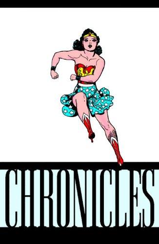9781401226442: The Wonder Woman Chronicles Vol. 1