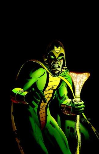 Kobra: Resurrection: Jack Kirby