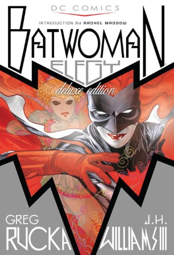 Batwoman: Elegy: Rucka, Greg