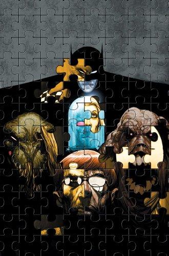 9781401227081: Batman: Arkham Reborn