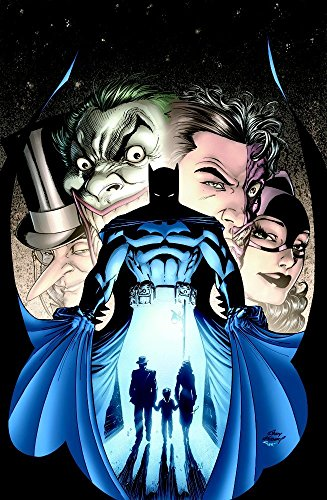 9781401227241: Batman Whatever Happened To The Caped Crusader TP