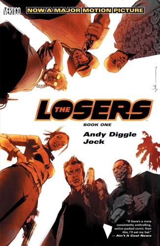 9781401227333: Losers TP Book 01