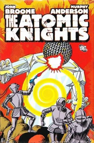 9781401227487: Atomic Knights HC