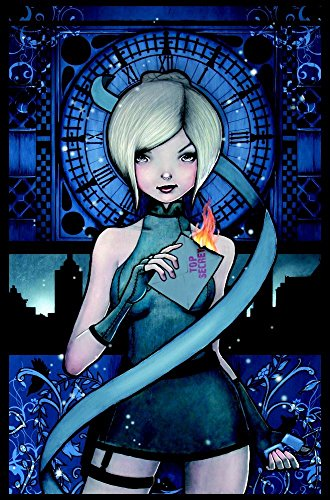 9781401227500: Cinderella: From Fabletown with Love