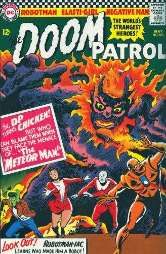 9781401227708: Showcase Presents: Doom Patrol Vol. 2