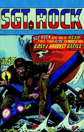 9781401227715: Showcase Presents Sgt Rock TP Vol 03