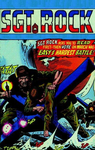 9781401227715: Showcase Presents: Sgt. Rock, Vol. 3
