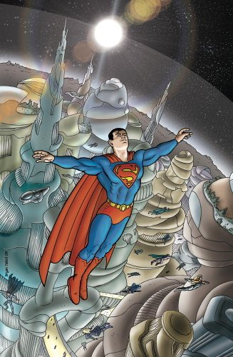 9781401227746: Superman New Krypton HC Vol 04