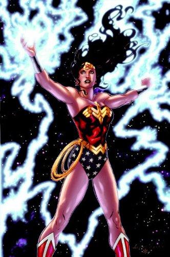 9781401227791: Wonder Woman: Warkiller