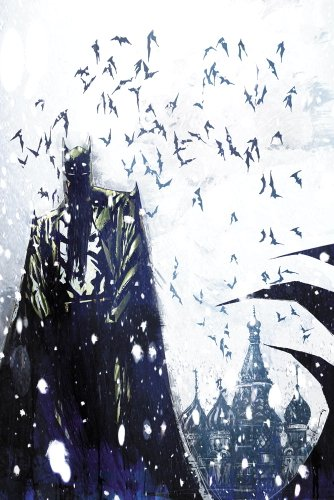 Batman: The Bat and the Beast: Peter Milligan