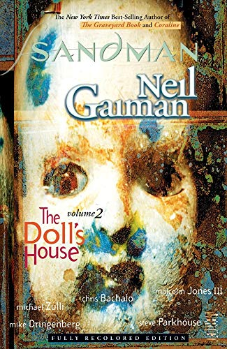 9781401227999: The Sandman, Vol. 2: The Doll's House
