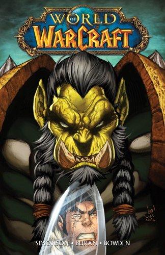 9781401228101: World Of Warcraft HC Vol 03