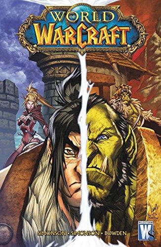9781401228118: World of Warcraft Vol. 3