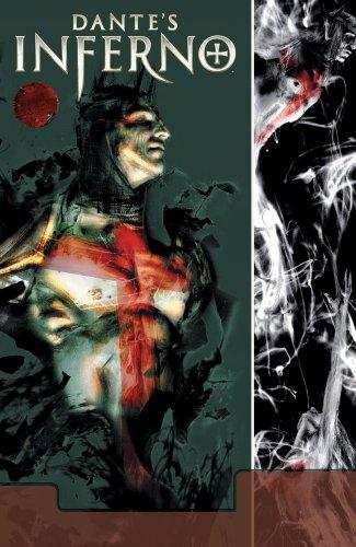 Dante's Inferno: Christos Gage