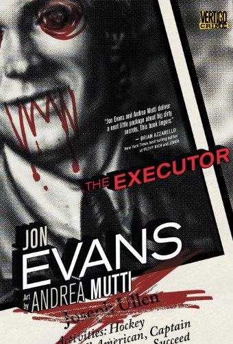 9781401228217: The Executor (Vertigo Crime)