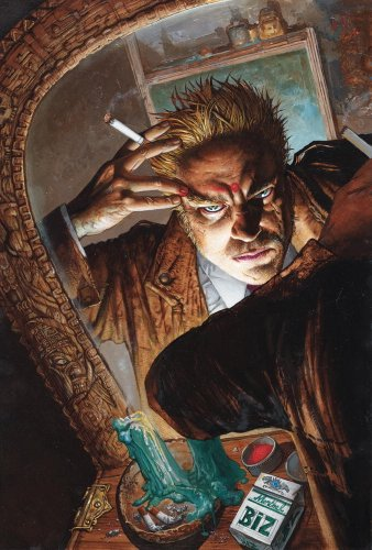 John Constantine, Hellblazer: India (1401228488) by Peter Milligan