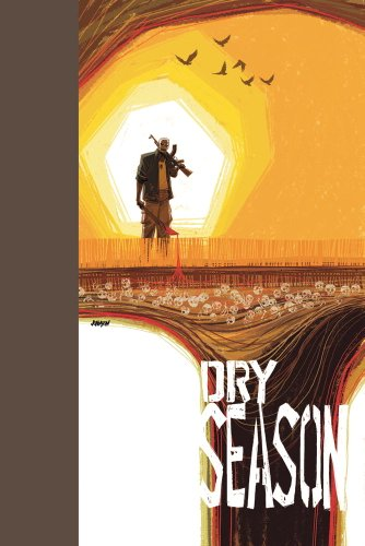 9781401228552: Unknown Soldier Vol. 3: Dry Season
