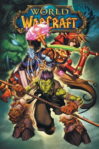9781401228576: World Of Warcraft HC Vol 04